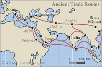 Ancient trading system wow